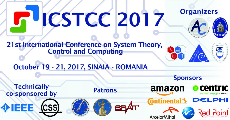 ICSTCC 2017